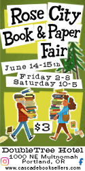 Rose City Book & Paper Fair